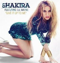 Cover Shakira feat. Lil Wayne - Give It Up To Me