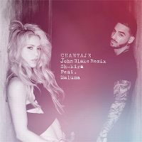 Cover Shakira feat. Maluma - Chantaje