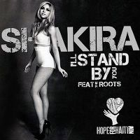 Cover Shakira feat. The Roots - I'll Stand By You