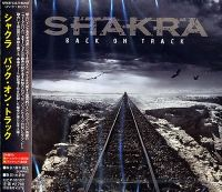 Cover Shakra - Back On Track