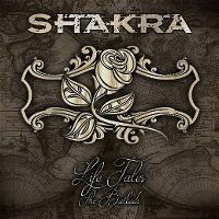 Cover Shakra - Life Tales - The Ballads