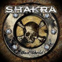 Cover Shakra - Mad World