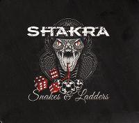 Cover Shakra - Snakes & Ladders