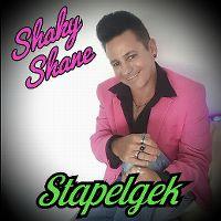 Cover Shaky Shane - Stapelgek