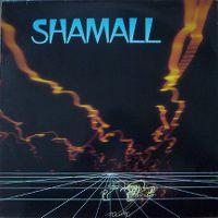 Cover Shamall - Feeling Like A Stranger