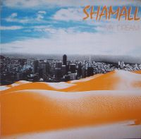 Cover Shamall - My Dream