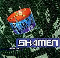 Cover Shamen - Boss Drum