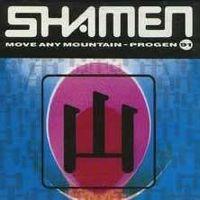 Cover Shamen - Move Any Mountain