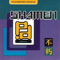 Cover Shamen - Phorever People