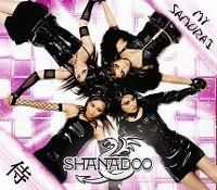 Cover Shanadoo - My Samurai