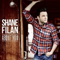Cover Shane Filan - About You