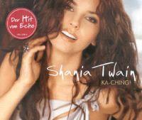 Cover Shania Twain - Ka-Ching!