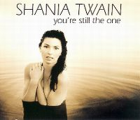 Cover Shania Twain - You're Still The One