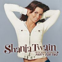 Cover Shania Twain with Mark McGrath - Party For Two