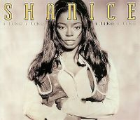 Cover Shanice - I Like