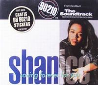 Cover Shanice - Saving Forever For You