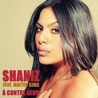 Cover Shaniz feat. Maître Gims - À contre sens