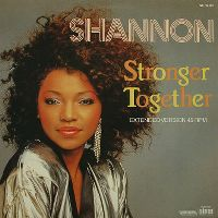 Cover Shannon - Stronger Together
