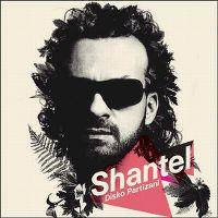 Cover Shantel - Disko Partizani