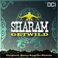 Cover Sharam feat. Mario Vazquez - Get Wild