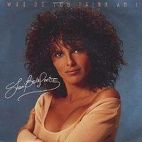 Cover Shari Belafonte - Who Do You Think Am I