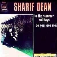 Cover Sharif Dean - Do You Love Me?