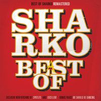 Cover Sharko - Be(a)st Of