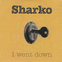 Cover Sharko - I Went Down