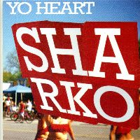 Cover Sharko - Yo Heart