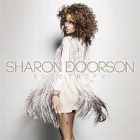 Cover Sharon Doorson - Electrify