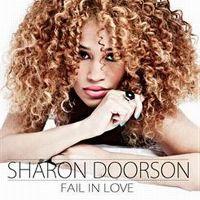 Cover Sharon Doorson - Fail In Love