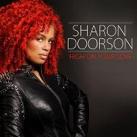 Cover Sharon Doorson - High On Your Love