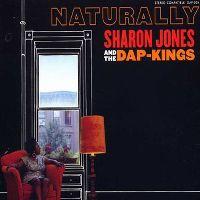 Cover Sharon Jones And The Dap-Kings - Naturally