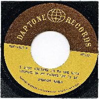 Cover Sharon Jones & The Dap-Kings - I Just Dropped In To See What Condition My Condition Is In