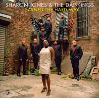 Cover Sharon Jones & The Dap-Kings - I Learned The Hard Way