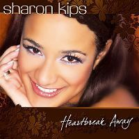 Cover Sharon Kips - Heartbreak Away
