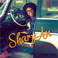 Cover Shary-An - Never Played The Bass