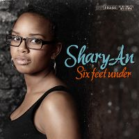 Cover Shary-An - Six Feet Under
