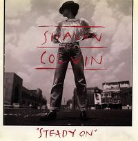 Cover Shawn Colvin - Steady On