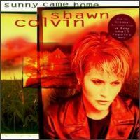 Cover Shawn Colvin - Sunny Came Home