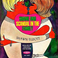 Cover Shawn Elliott - Shame And Scandal In The Family