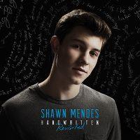 Cover Shawn Mendes - Handwritten