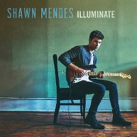 Cover Shawn Mendes - Illuminate