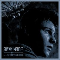 Cover Shawn Mendes - Live At Madison Square Garden