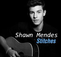 Cover Shawn Mendes - Stitches