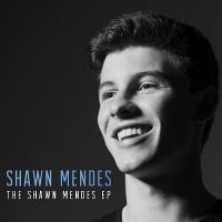 Cover Shawn Mendes - The Shawn Mendes EP