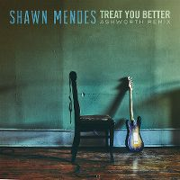 Cover Shawn Mendes - Treat You Better