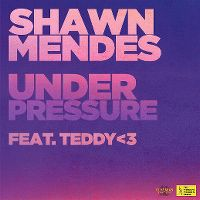 Cover Shawn Mendes feat. teddy<3 - Under Pressure