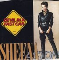 Cover Sheena Easton - Devil In A Fast Car