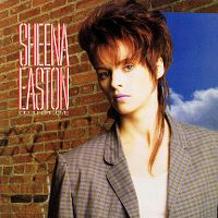 Cover Sheena Easton - Do It For Love